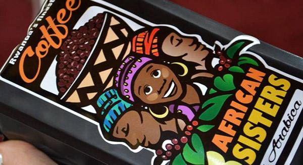 African Sisters Coffee